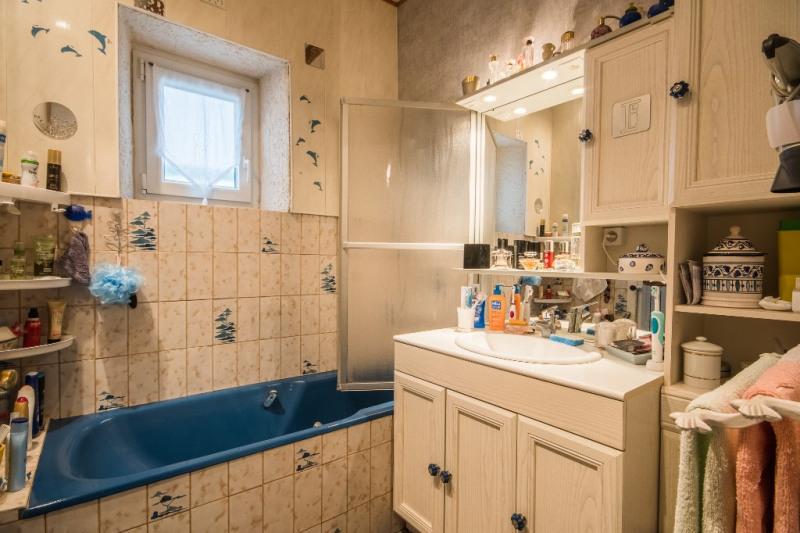 Vente maison / villa Les marches 443000€ - Photo 9