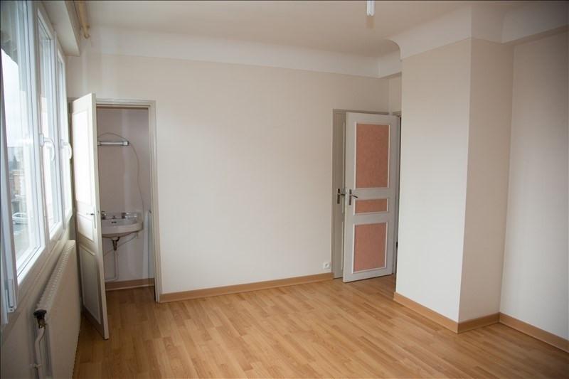 Verkoop  flatgebouwen Janze 229900€ - Foto 1