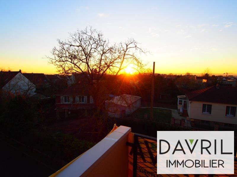 Vente appartement Conflans ste honorine 149 500€ - Photo 7