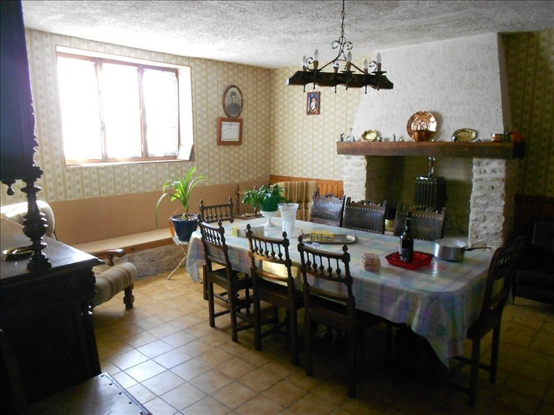 Vente maison / villa Morteaux couliboeuf 66 000€ - Photo 7