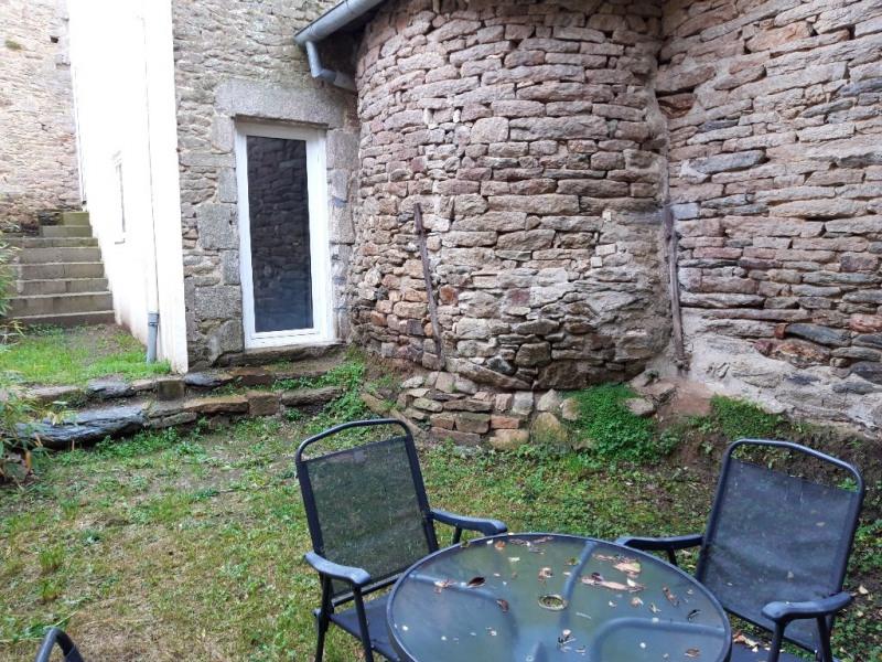 Vente maison / villa Saint jean brevelay 231000€ - Photo 6