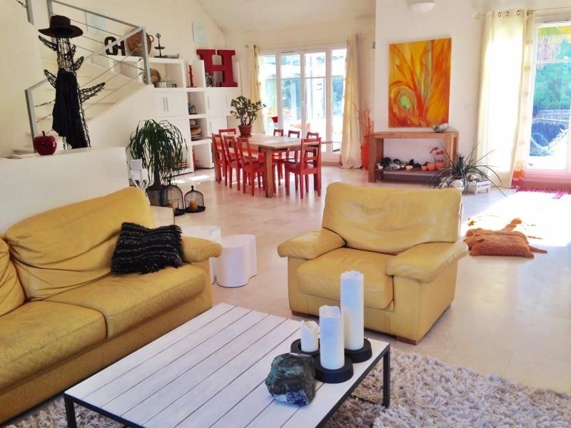 Immobile residenziali di prestigio casa Chambourcy 1339000€ - Fotografia 5