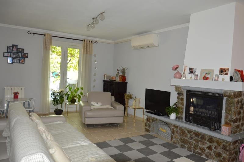 Sale house / villa Vedene 243500€ - Picture 2