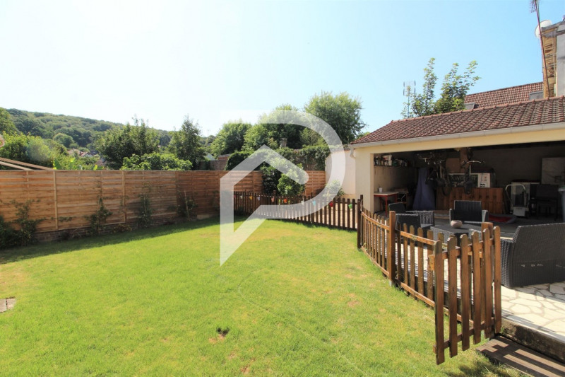 Sale house / villa Montlignon 420000€ - Picture 1