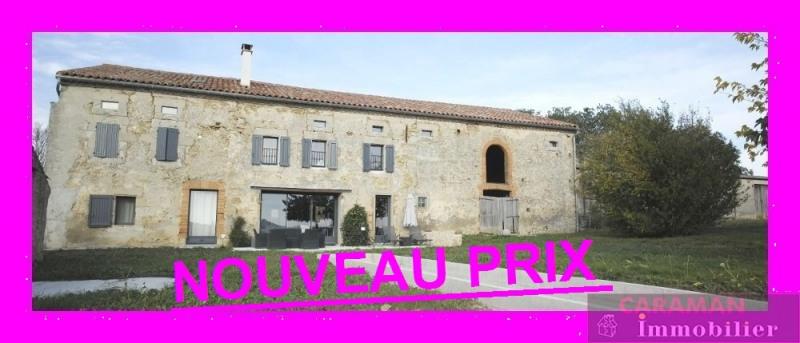 Deluxe sale house / villa Saint felix lauragais  secteur 565000€ - Picture 1