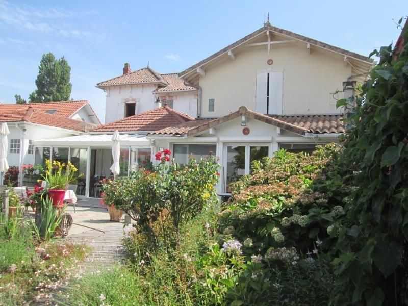 Deluxe sale house / villa Mimizan 572000€ - Picture 6