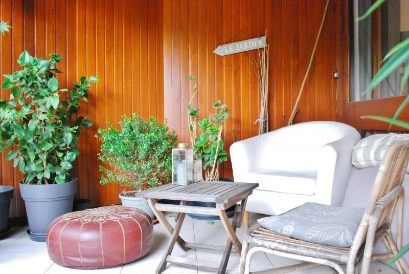 Vente de prestige appartement Le chesnay 397000€ - Photo 2