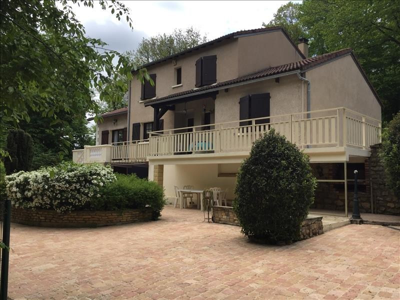 Sale house / villa St benoit 399 000€ - Picture 2
