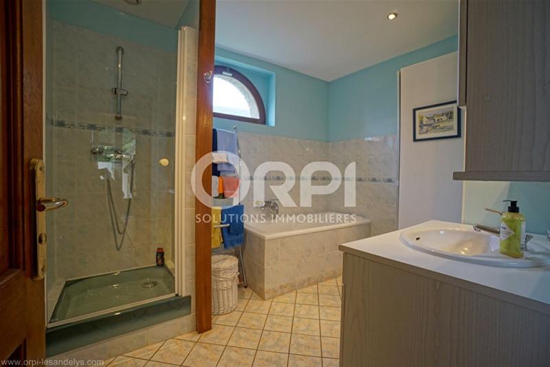 Deluxe sale house / villa Les andelys 300000€ - Picture 11