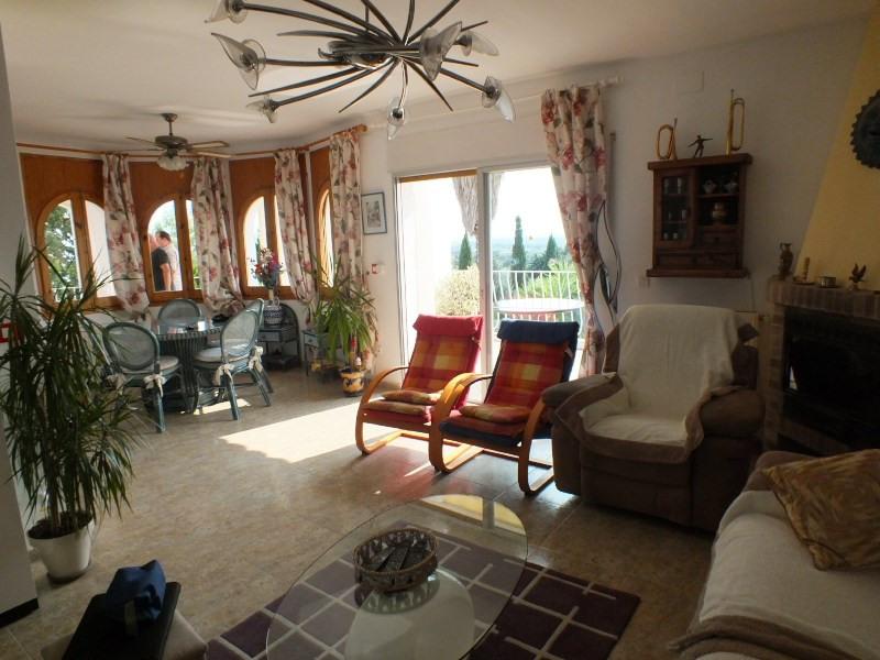 Alquiler vacaciones  casa Rosas-palau saverdera 736€ - Fotografía 9