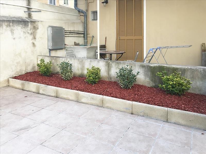 Vente appartement Toulon 262000€ - Photo 1