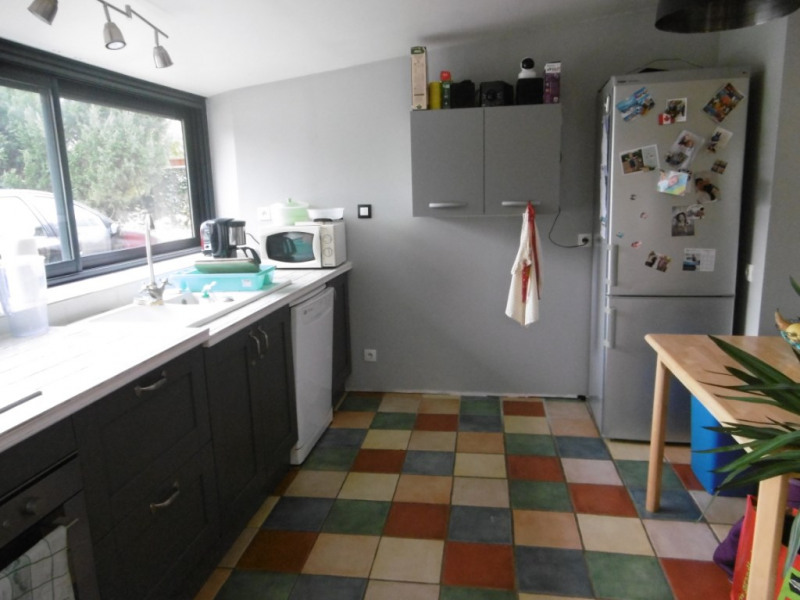 Vente maison / villa Yvre l eveque 162750€ - Photo 1