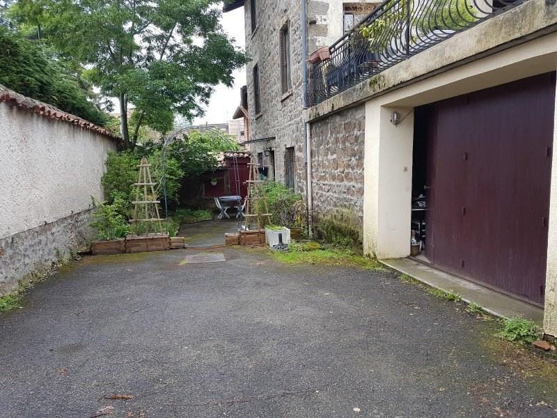 Vente maison / villa St laurent de chamousset 169000€ - Photo 7