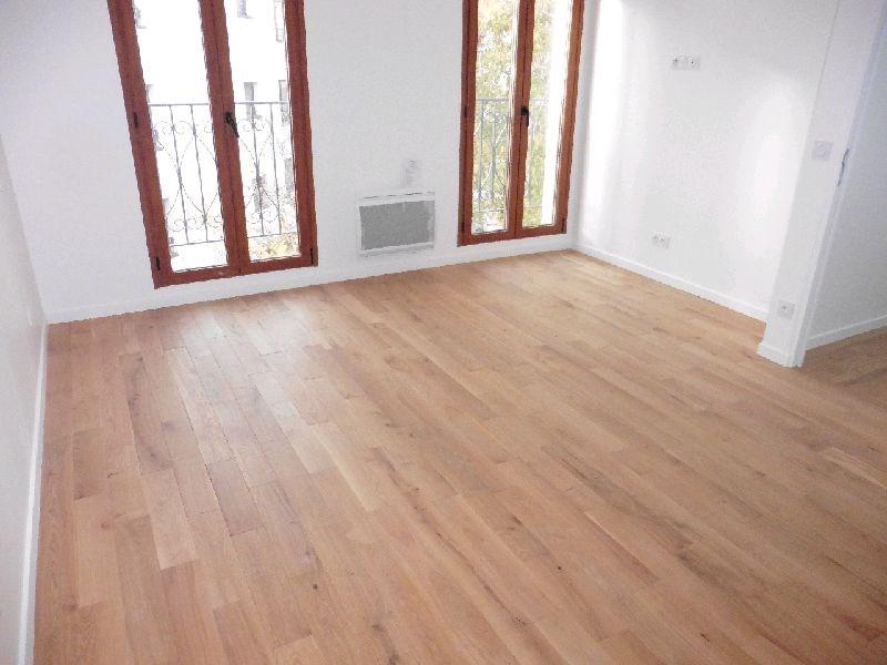 Sale apartment Vincennes 825000€ - Picture 1