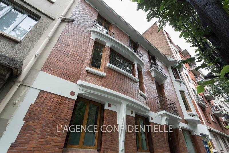 Venta  apartamento Paris 20ème 365000€ - Fotografía 5