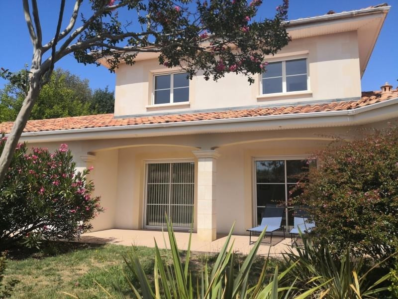 Deluxe sale house / villa Lacanau 624000€ - Picture 1