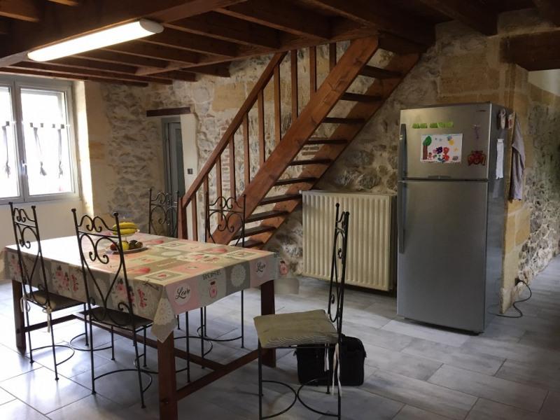 Sale house / villa Portets 493000€ - Picture 3