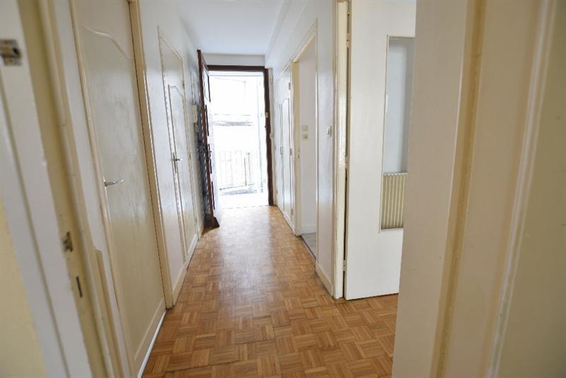 Vente appartement Brest 59600€ - Photo 2