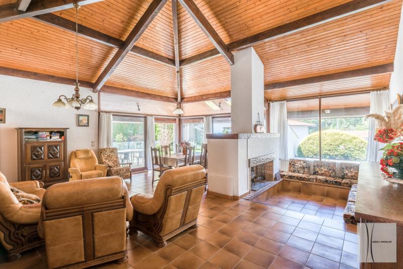 Vente maison / villa Ciboure 995000€ - Photo 2