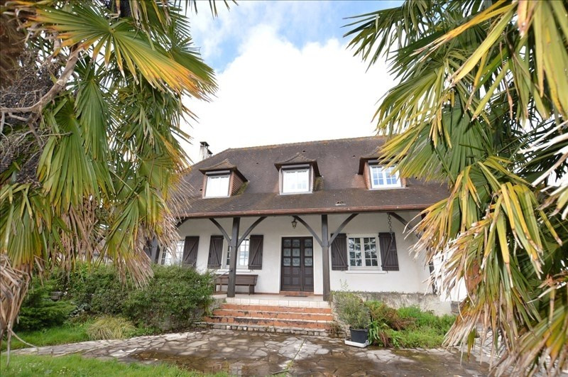 Vente maison / villa Sauveterre de bearn 190000€ - Photo 1
