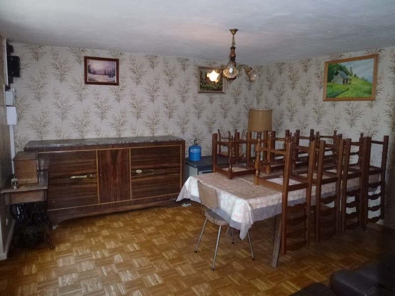 Revenda casa St thibaud de couz 203000€ - Fotografia 5