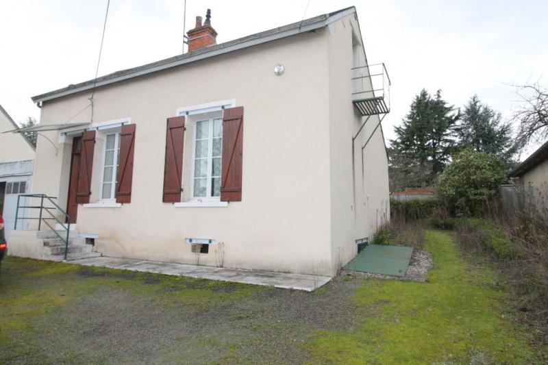Vente maison / villa Besse sur braye 67500€ - Photo 6