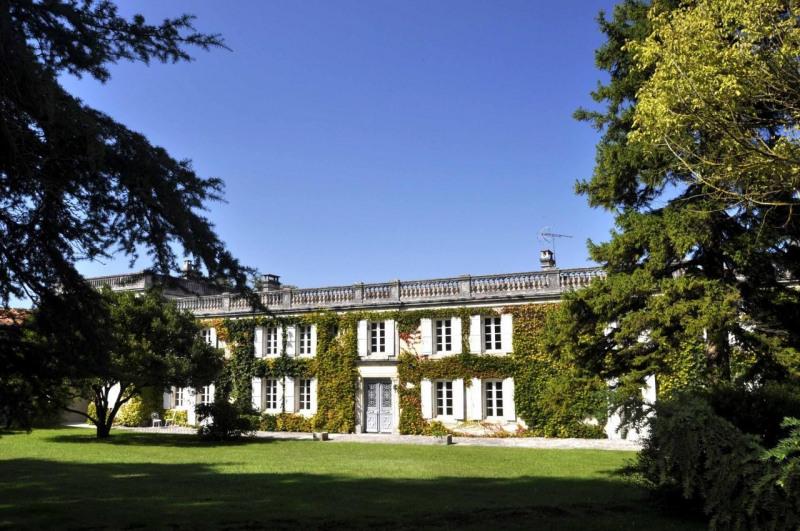 Vente de prestige maison / villa Genté 682500€ - Photo 17