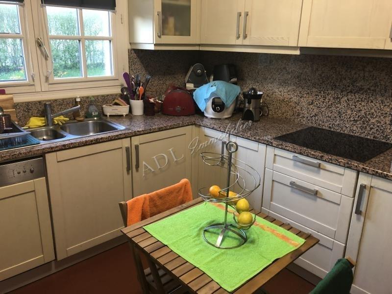 Sale house / villa Courteuil 395000€ - Picture 8
