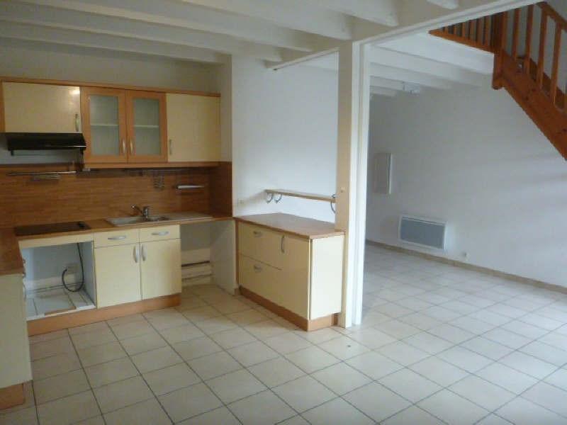 Rental apartment Pau 657€ CC - Picture 1