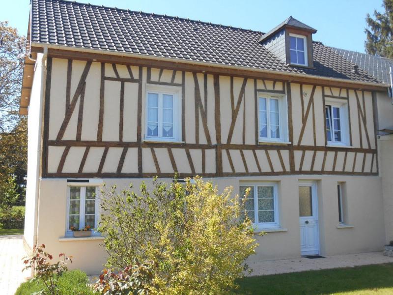 Vendita casa Le crocq 209000€ - Fotografia 5