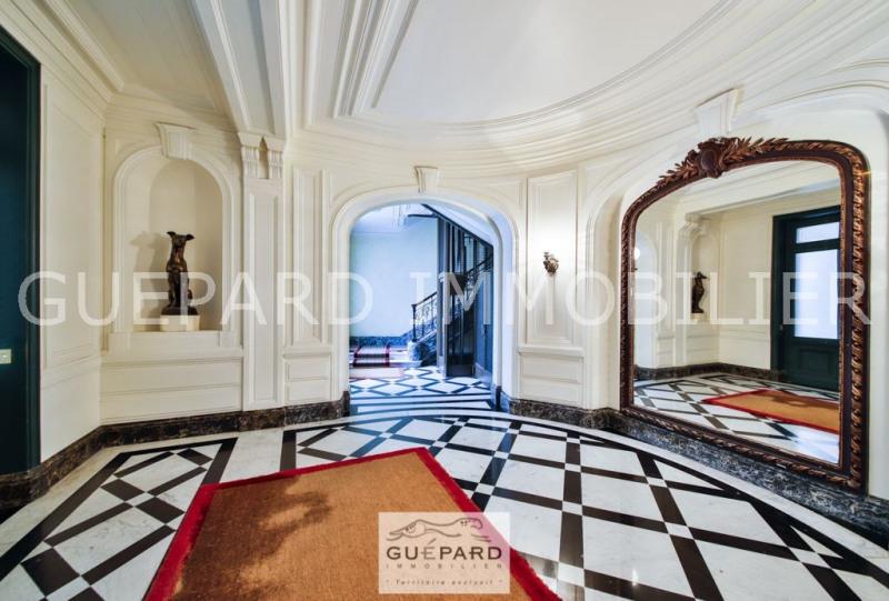 Venta de prestigio  apartamento Paris 17ème 3465000€ - Fotografía 10