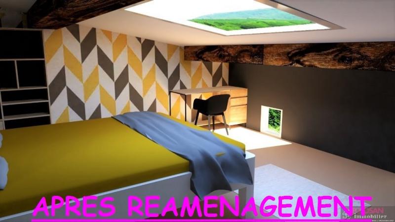 Vente maison / villa Baziege 299000€ - Photo 9