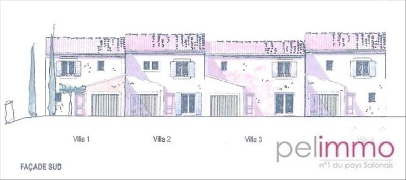 Sale house / villa Alleins 240000€ - Picture 7