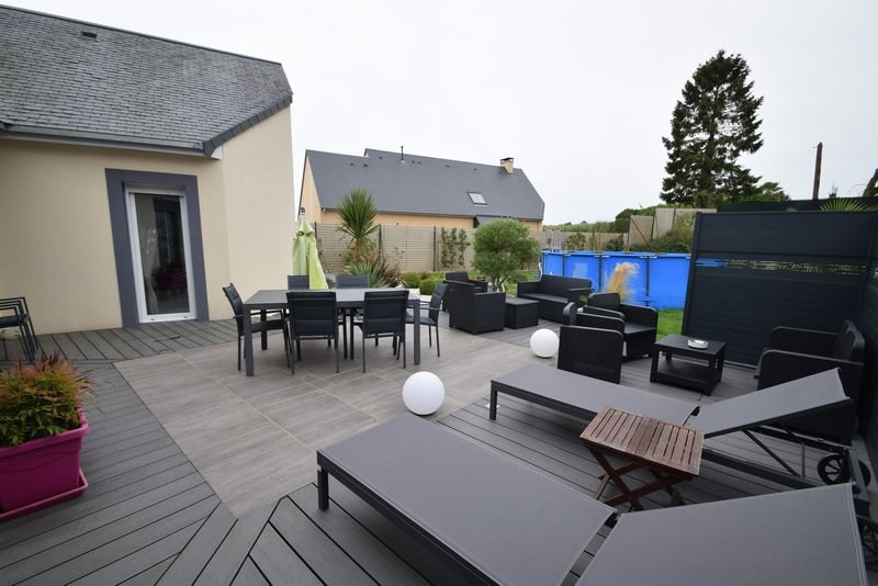 Sale house / villa St amand 318 000€ - Picture 10