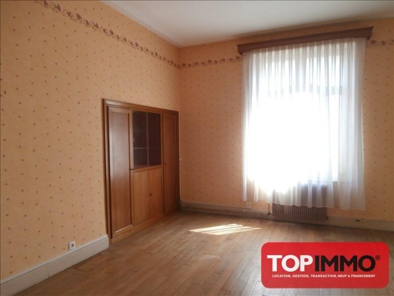 Sale house / villa Luneville 252000€ - Picture 5