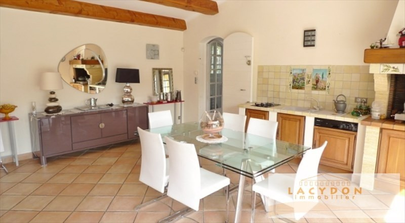 Vente de prestige maison / villa La ciotat 1339000€ - Photo 9