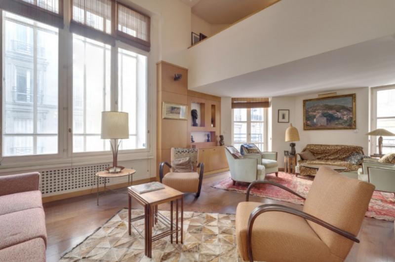 Vente de prestige appartement Paris 17ème 1680000€ - Photo 4