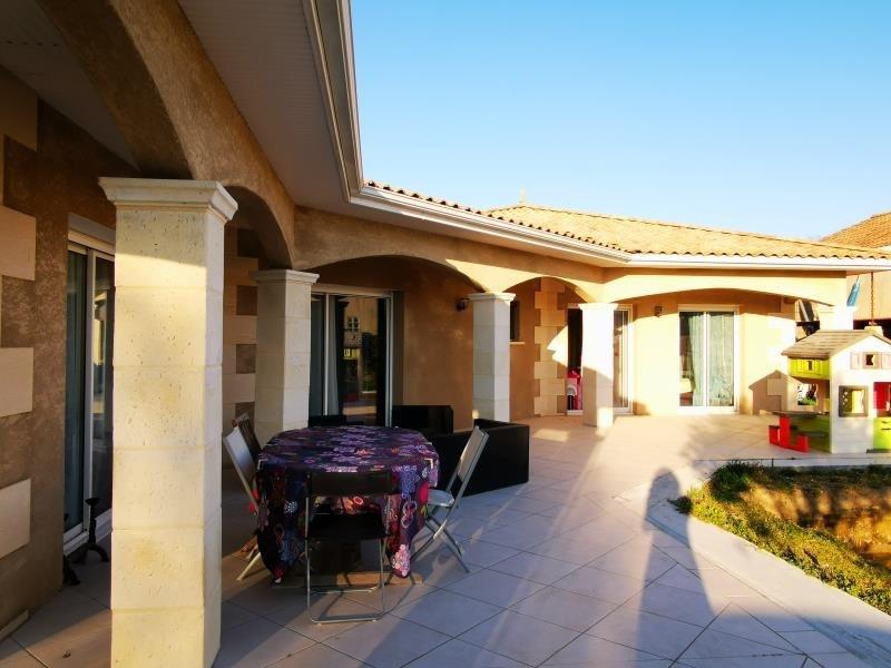 Sale house / villa Lugon et l ile du carney 368000€ - Picture 10