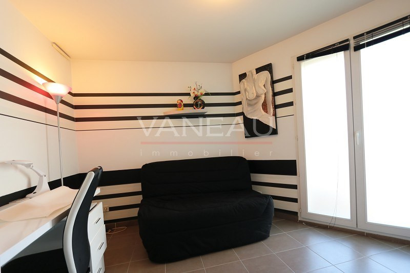 Vente de prestige appartement Juan-les-pins 377000€ - Photo 13