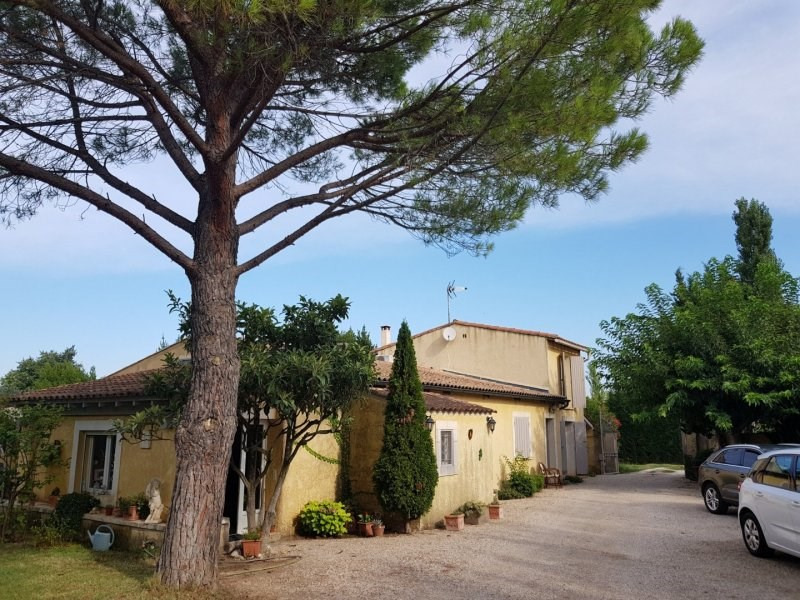 Deluxe sale house / villa Saint remy de provence 1050000€ - Picture 4