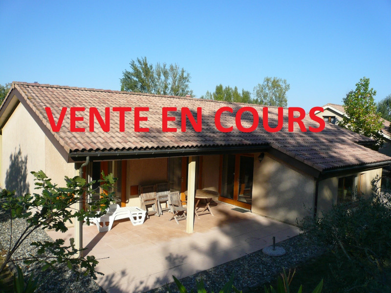 Vente maison / villa Samatan 4 km 155 000€ - Photo 1