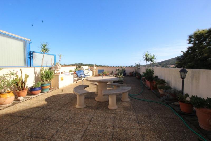 Sale apartment Port vendres 267500€ - Picture 4
