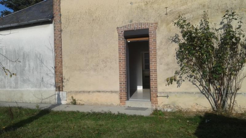 Rental house / villa Aubigny sur nere 480€ CC - Picture 4