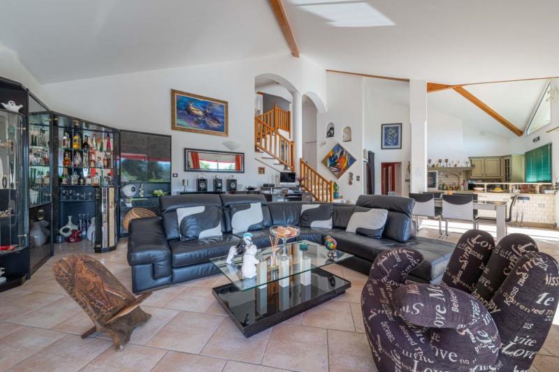 Vendita casa Vourey 749000€ - Fotografia 3