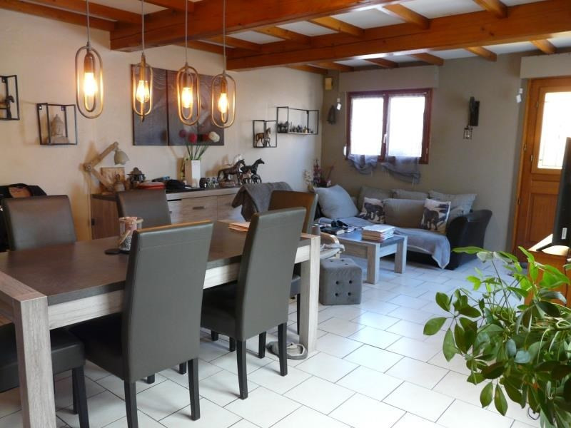 Vente maison / villa St omer 168 800€ - Photo 4