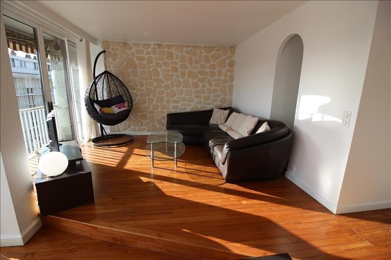 Rental apartment Boulogne billancourt 2190€ CC - Picture 3