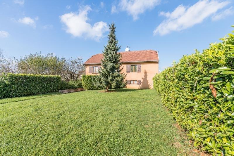 Vente maison / villa Grandvelle et le perrenot 126000€ - Photo 19