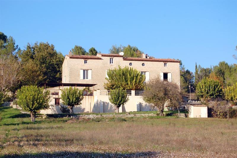 Deluxe sale house / villa Le canton de fayence 1890000€ - Picture 5