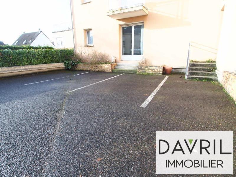 Sale apartment Conflans ste honorine 129000€ - Picture 4