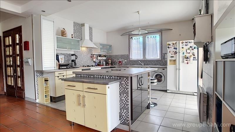 Sale house / villa Grenoble 449000€ - Picture 4